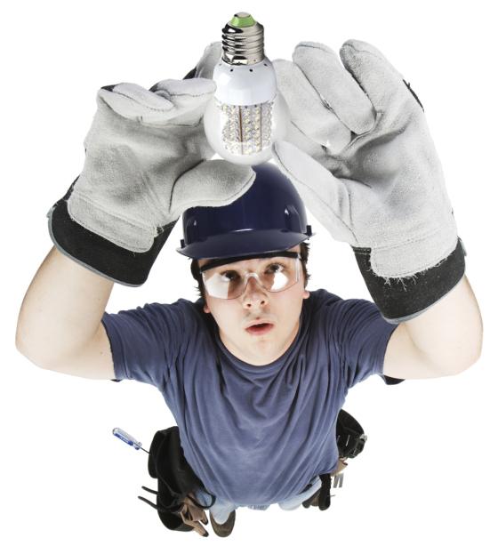 change-LED-lightbulb